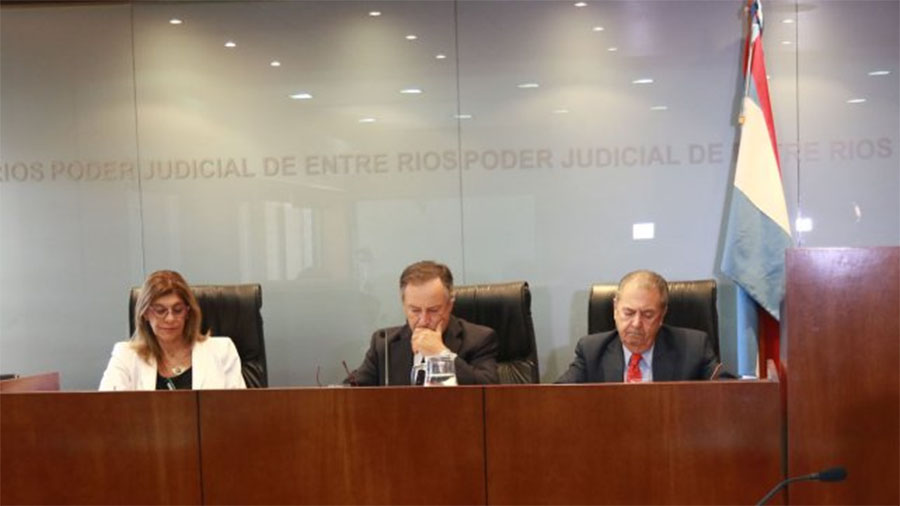 La Sala Penal dictó 147 resoluciones