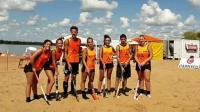 Hockey Playa: Mamarre ganó el Five Beach en Colón